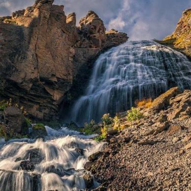 Джип-тур по Северному Кавказу: Кабардино-Балкария