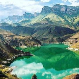 Экспедиция в ущелья Кабардино-Балкарии