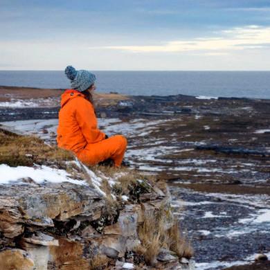 Экскурсионный тур «Шторма Северного Ледовитого»