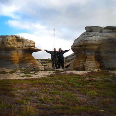 Экскурсионный тур «Заполярный уикенд»