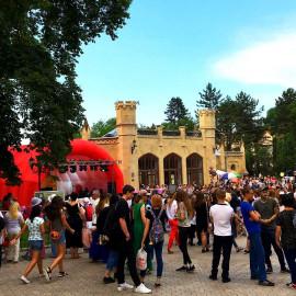 Экскурсионный школьный тур «Кавказские каникулы»