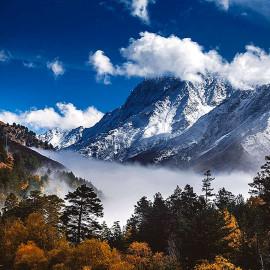 Корпоративный тур «Приэльбрусье: на вершине Кавказа.»