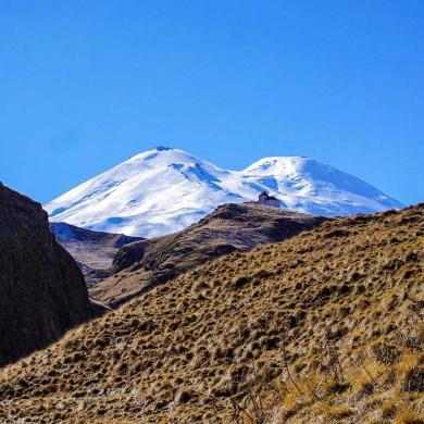 Пеший тур по Кабардино-Балкарии «Притяжение Эльбруса»