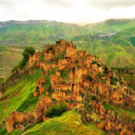 Пеший тур «Горный Дагестан: тропой Императора»