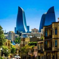 Экскурсионный тур по Азербайджану «Земля хранителей огня»
